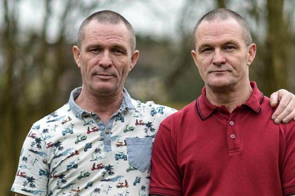 Joseph & Bobby Blair are now live