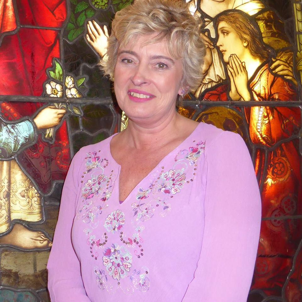 Caroline Stephens