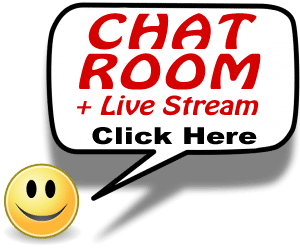 Chat Room & Live Stream