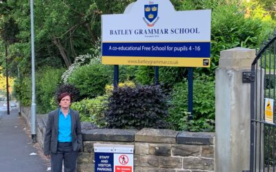 From the Northern Ireland Troubles to Batley: The Similarities and the Differences