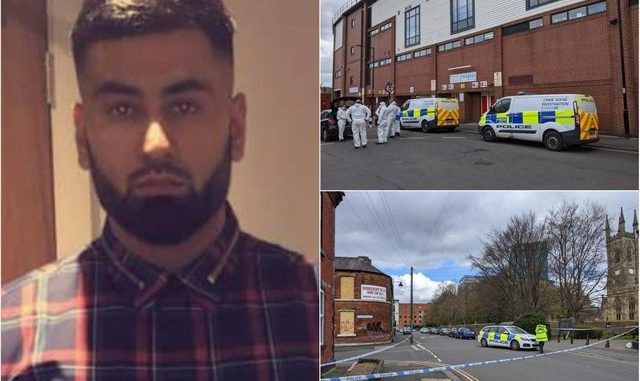 Law graduate & dad Khuram Javed shot dead near Bramall Lane, Sheffield