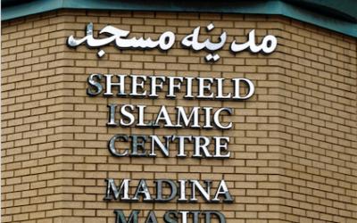 SUNDAY COLUMN: The Islamic Republic of Yorkshire