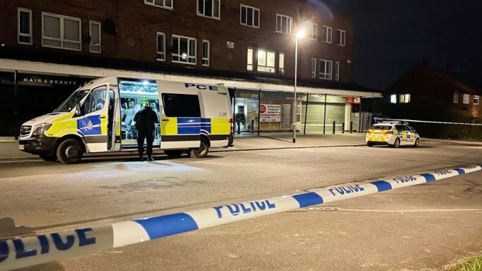 Teenager in Leeds has hand chopped off in machete attack